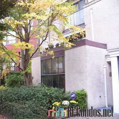 Acacia mews 1065 w 8th ave vancouver for 8th avenue terrace
