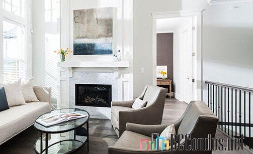 9235 McBride Street Langley BC V1M 2R4 Canada Living Area
