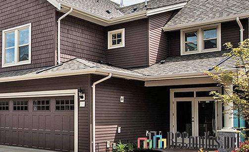 9235 McBride Street Langley BC V1M 2R4 Canada Exterior