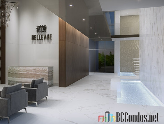 Bellevue by Cressey Development - West Vancouver Real Estate