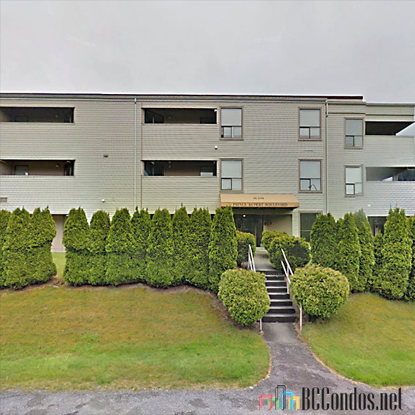 The Oasis Apartments: 820 Prince Rupert , Prince Rupert