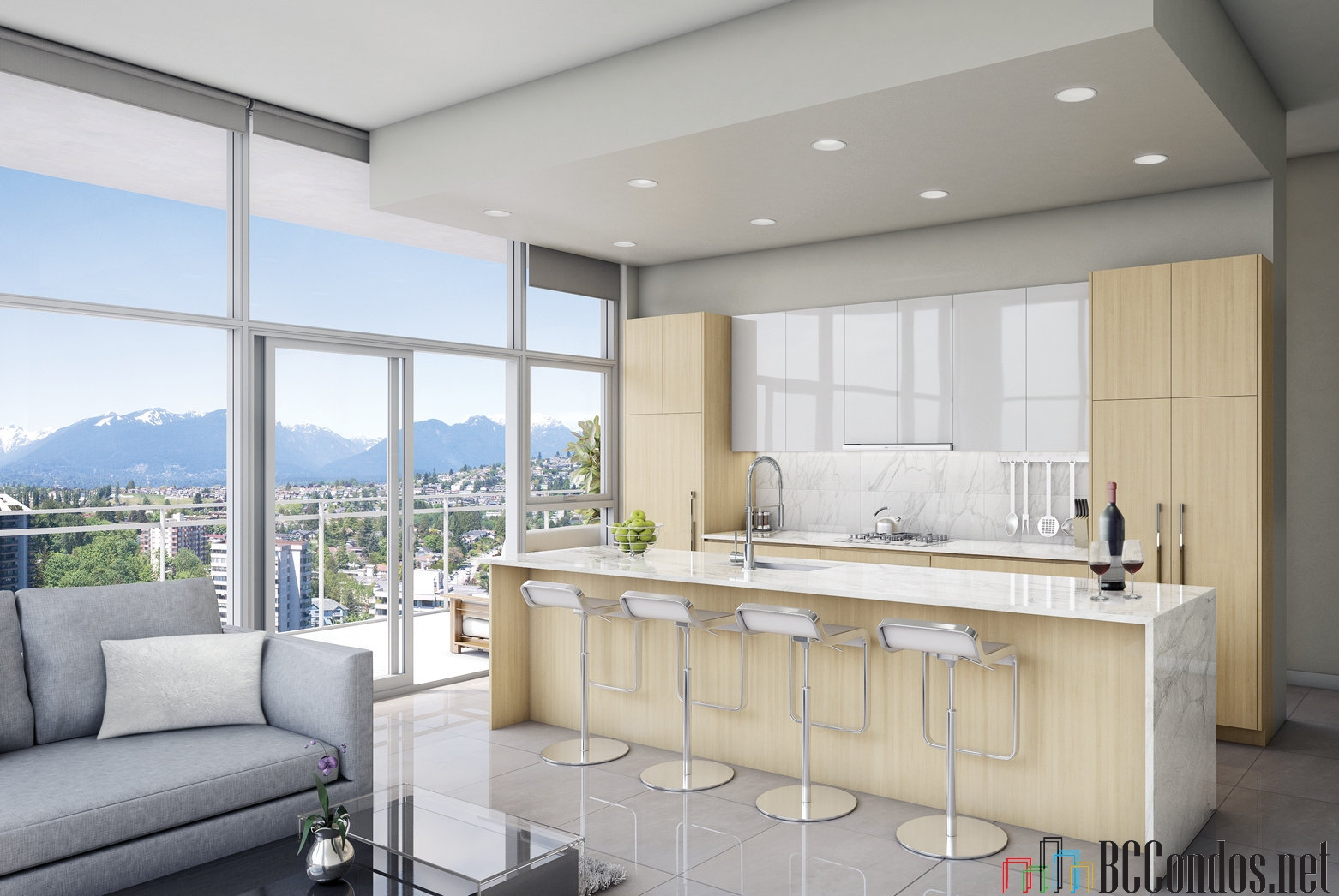 Etoile By Millennium Development Group Burnaby Real Estate