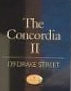 Concordia II Logo