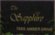 The Sapphire Logo