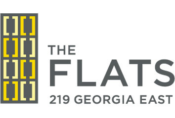 217 East Georgia Logo
