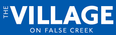 Sails - Village on False Creek Logo
