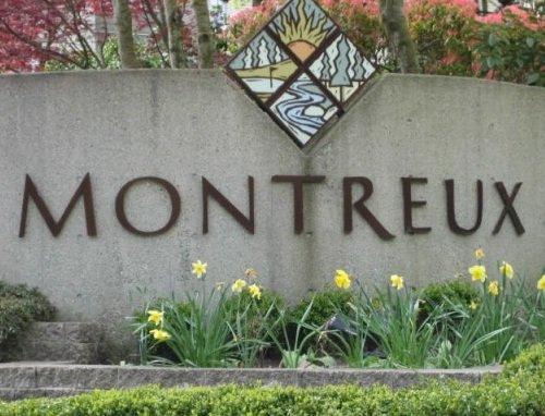Montreux Logo