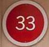 33 West Pender Logo