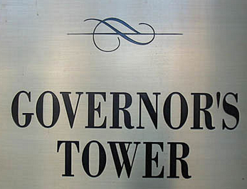 Governor's Tower Logo