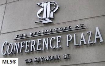 Conference Plaza Logo