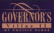 Governor's Villa II Logo