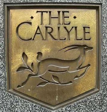 The Carlyle Annex Logo