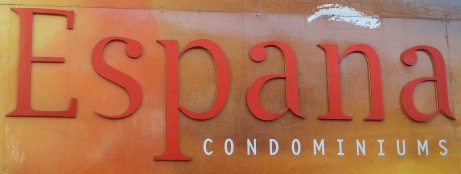 Espana 3 Logo