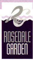Rosedale Gardens Logo