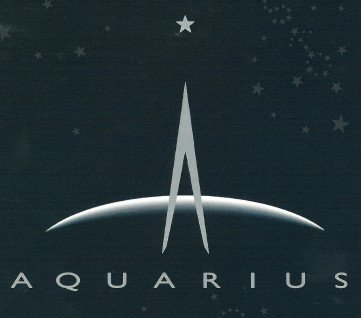 Aquarius 1 Logo