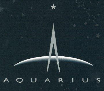 Aquarius 1 Logo