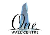 One Wall Centre Logo