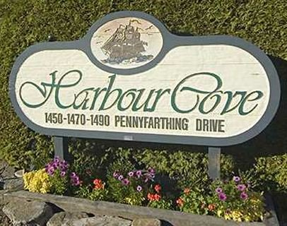 Harbour Cove Logo