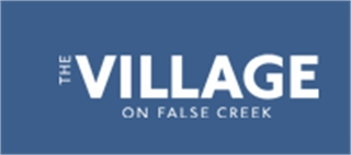 Kayak At The Village Logo