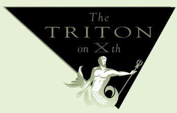The Triton Logo