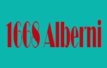 1668 Alberni Logo