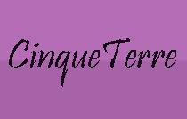 Cinque Terre Logo