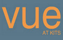 Vue at Kits Logo