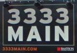 3333 Main Logo