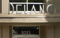 Delano Logo