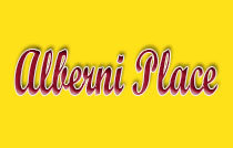 Alberni Place Logo