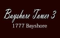 Bayshore Tower 3 Logo