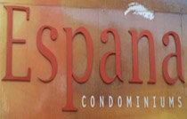 Espana 1 Logo