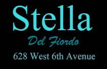 Stella Del Fiordo Logo