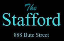 The Stafford Logo