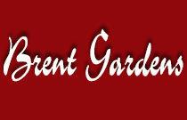 Brent Gardens Logo