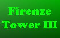 Firenze Tower III Logo