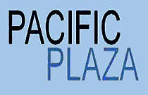 Pacific Plaza Logo