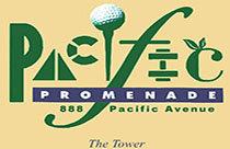 Pacific Promenade Logo