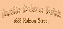 Pacific Robson Palais Logo