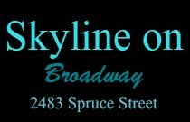Skyline on Broadway Logo