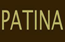Patina Logo