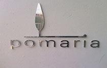 Pomaria Logo