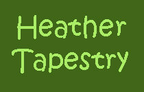 Heather Tapestry Logo