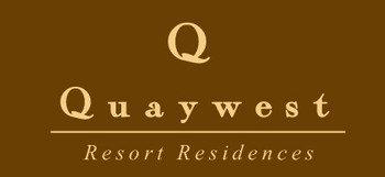 Quaywest Logo