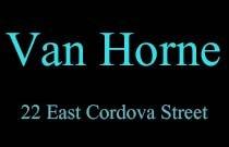 Van Horne Logo