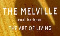 The Melville Logo