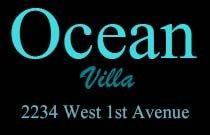 Ocean Villa Logo