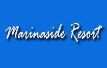 Marinaside Resort Logo