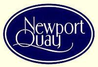 Newport Quay Logo