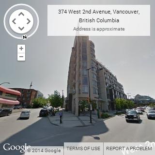 Montreux 2055 Yukon Street Vancouver Bccondos Net